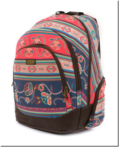 Rip Curl Sienna Backpack Teaberry