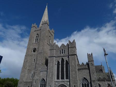 Imagini Irlanda: St Patricks Dublin