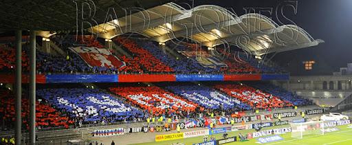 Olympique Lyonnais _MKL6847