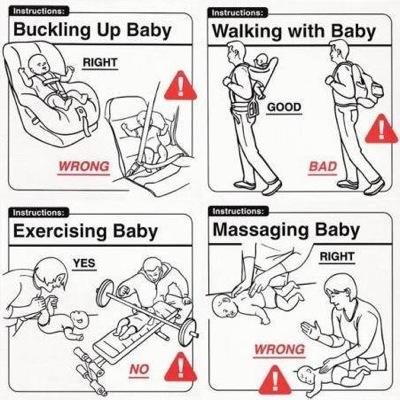 How not to handle baby 1 Kopie