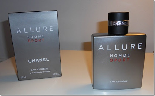 ALLURE HOMME SPORT - CHANEL - Official site