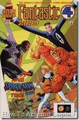 P00005 - Fantastic Four #4