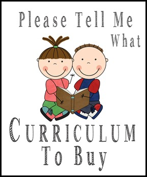 curriculum to buy