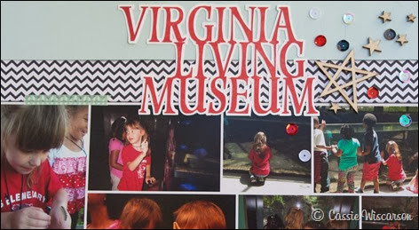 Virginia Living Museum Blog