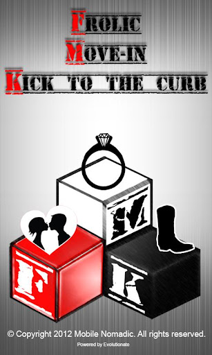 FMK: The Game