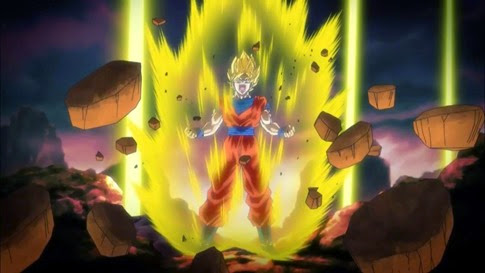 Trailer oficial de Dragon Ball Z 2015