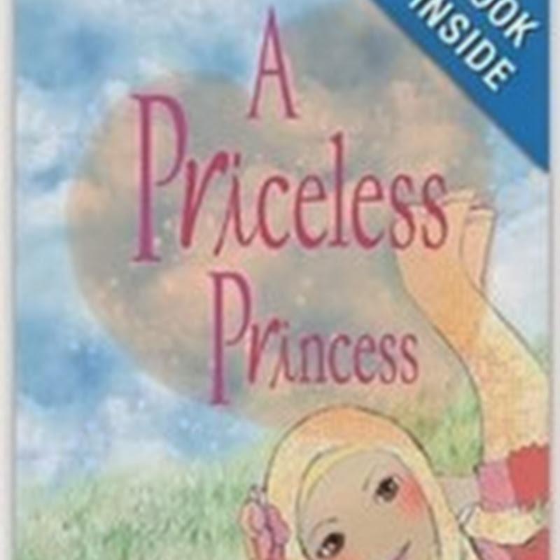 Nota Cinta Abadi untuk Si Puteri - A Priceless Princess