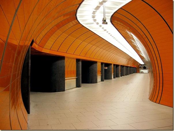 24 stations de métro stupéfiantes (4)