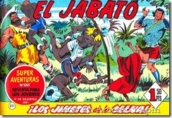 P00022 - El Jabato #220