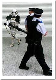 Stormtrooper cops
