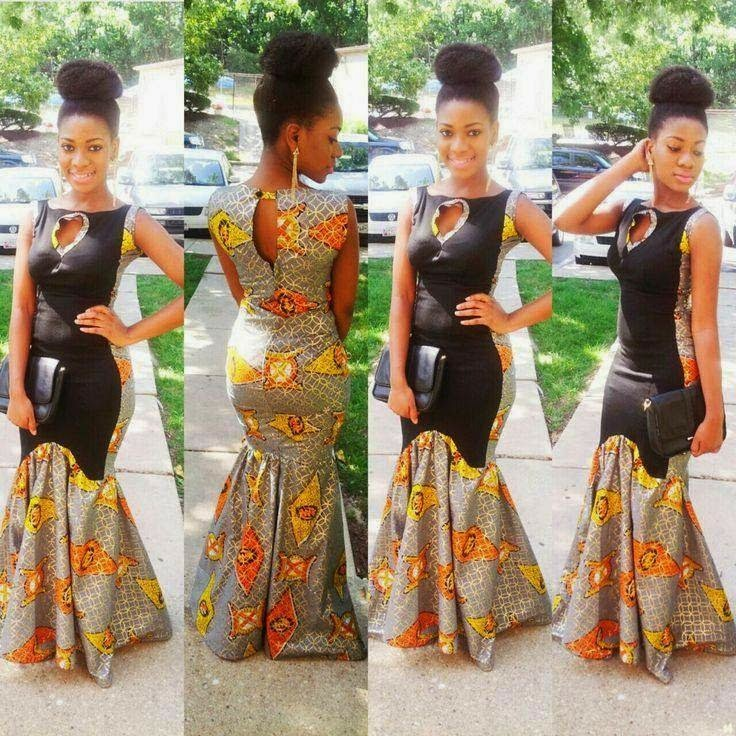 Thread: african traditional dresses for 2015