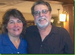 Dee and Donnie Wilson