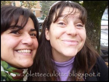 Culotte e Colette