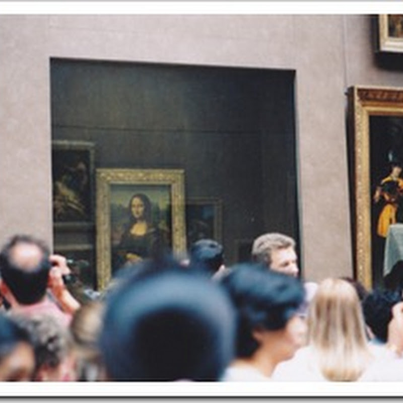 10 Most Famous Paintings by Famous Artists of the World