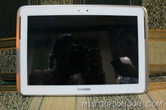 Samsung GALAXY Note 10.1 Philippines