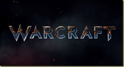 It's Warcraft, Jim, but not as we know it.