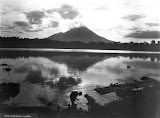 Gunung Lamongan from Klakah (unknown photographer, before 1926) Courtesy TropenMuseum Archives