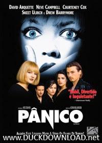 Baixar Filme Pânico DVD-R