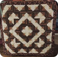 136. Adolf's quilt