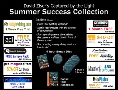 Summer Success Collection Ad2