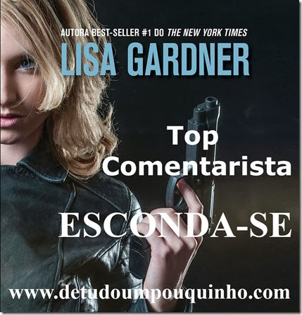 Top Coment - Fevereiro - 2014