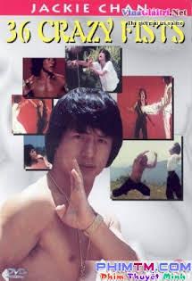 Võ Sư 36 - The 36 Crazy Fists Tập 1080p Full HD