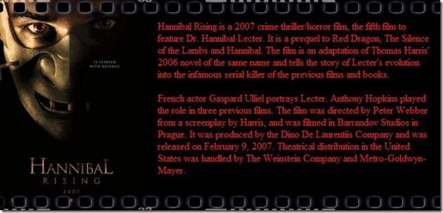 Hannibalrisingposter