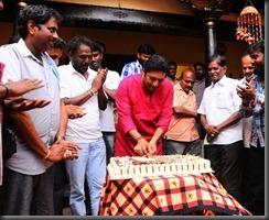 actor prakashraj birthday photos