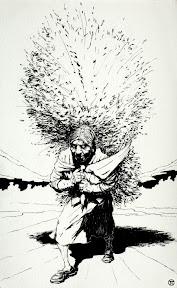 INDIANKA_NA_TARGU_EKWADOR-ilustracja-tusz.jpg