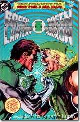 P00002 - Green Lantern-Green Arrow