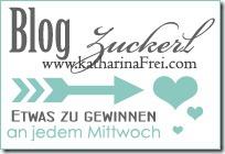 wöchentliches Blog-Zuckerl bei Katharina