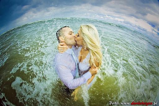 Ślub – wesele – Koszewko