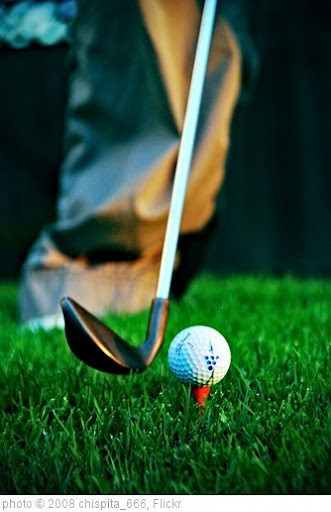 '(4/365) :: Golf Thursdays' photo (c) 2008, chispita_666 - license: http://creativecommons.org/licenses/by/2.0/
