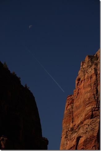 05-02-13 A Ride with a Range thru Zion Canyon 070