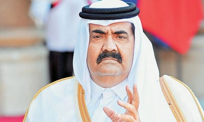 Kατάρ: Tην εξουσία στον γιο του παραδίδει ο εμίρης Αλ Θανί
