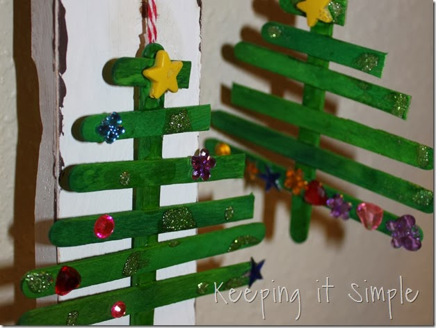 wooden stick tree ornaments (7)