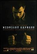 Midnight Express - poster