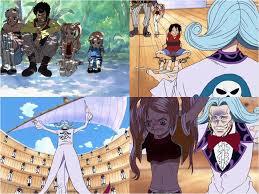 Hình Ảnh One Piece Special 2 :Ước Mơ Vĩ Đại!