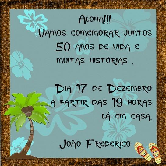 Convite final