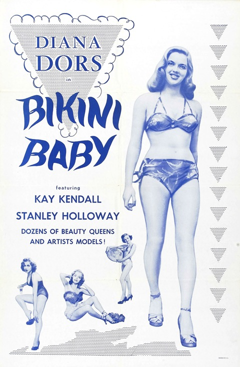 Bikini Baby 01