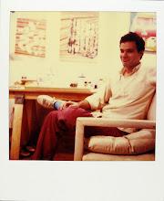 jamie livingston photo of the day April 15, 1984  ©hugh crawford
