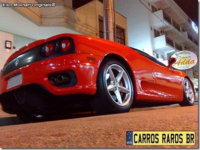 Ferrari 360 Spider F1 (10)
