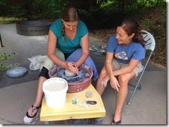 Amy lil potter