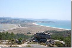 Oporrak 2011, Galicia - O Grove, mirador de Siradella  01
