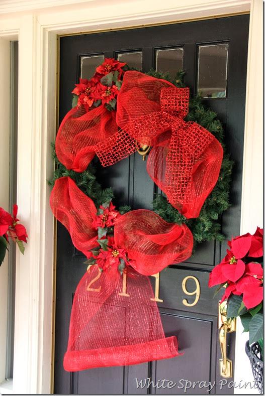 Chiristmas Wreathe
