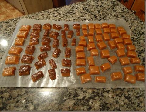 finished caramels 1