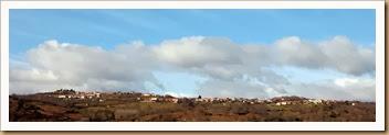 Panoramica da aldeia