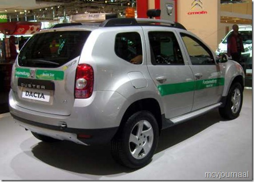 Dacia Duster boswachter 02