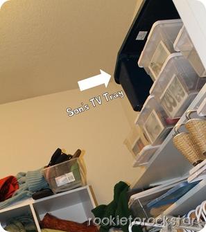 Crap in closet 2