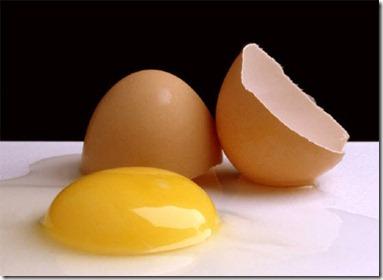 Remedios Caseros para el cabello con Huevo